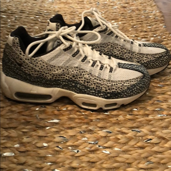 Nike Air Max 95 - speckled